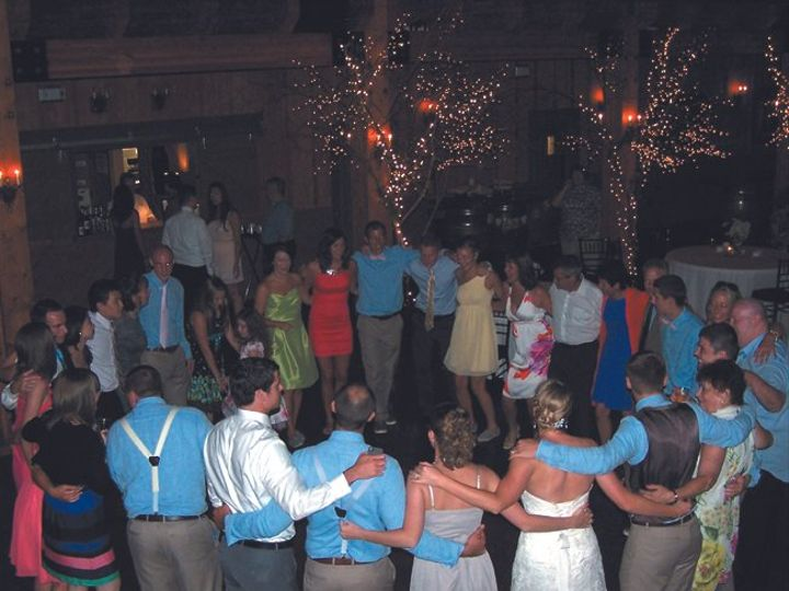 Tmx  Wix2015 Home 05 51 206411 Springfield, Missouri wedding dj