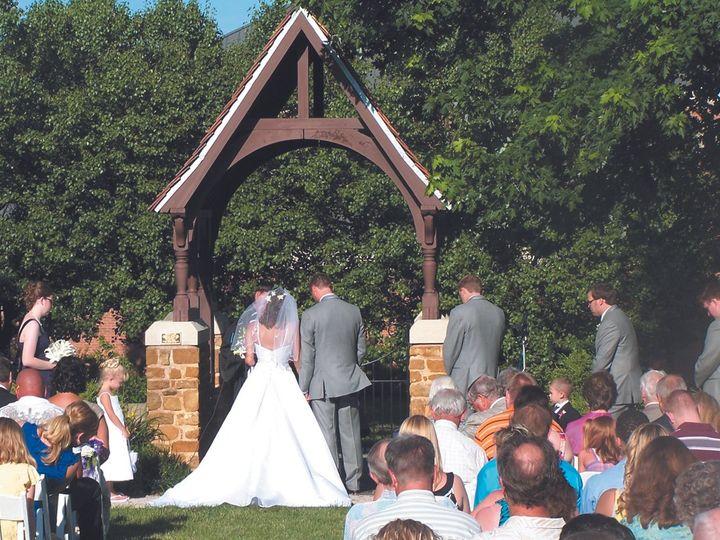 Tmx Wm Jamieaustinceremony 51 206411 Springfield, Missouri wedding dj