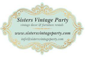 Sisters Vintage Party