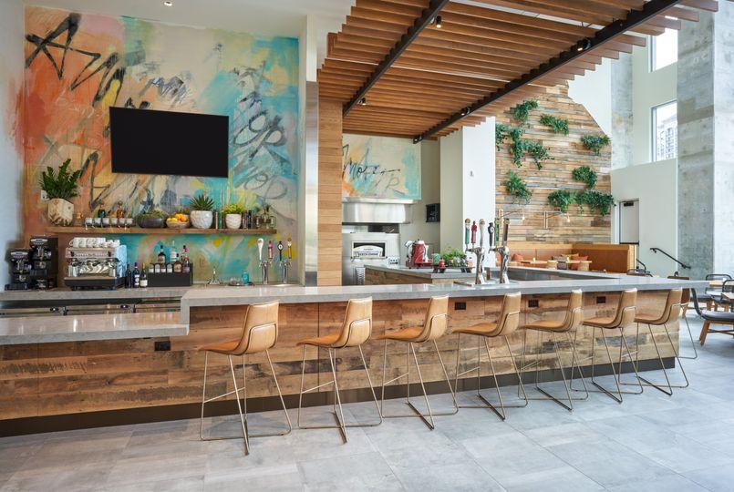 Banter- Lobby Restaurant & Bar