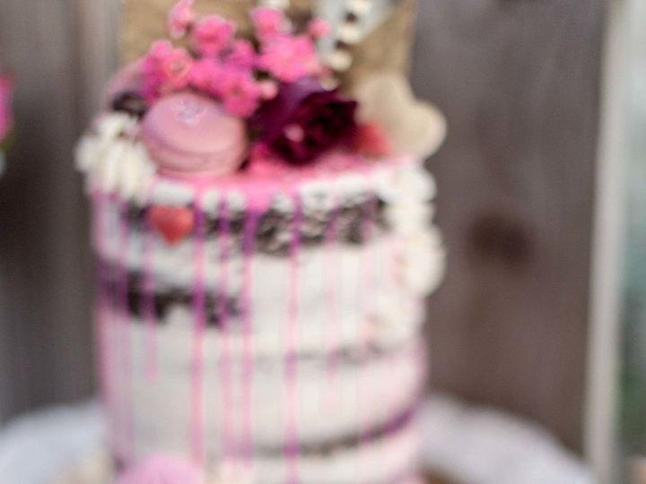 Tmx 1490064561316 17 2 Barkis Co Valentines Be Mine 29 Salinas, California wedding cake