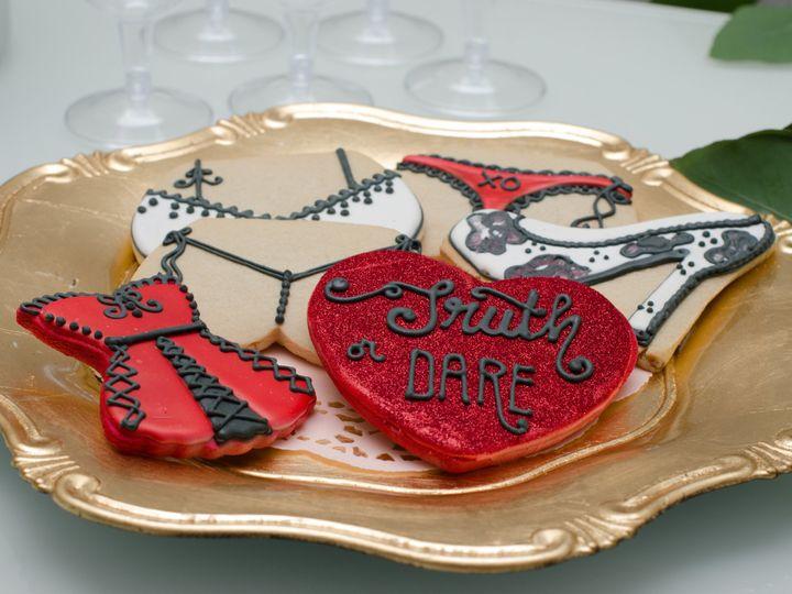 Tmx 1490065121648 Dsc0376 Salinas, California wedding cake