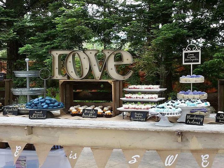 Tmx 1496792556124 1324381911210711079504935945659486519733601o Salinas, California wedding cake