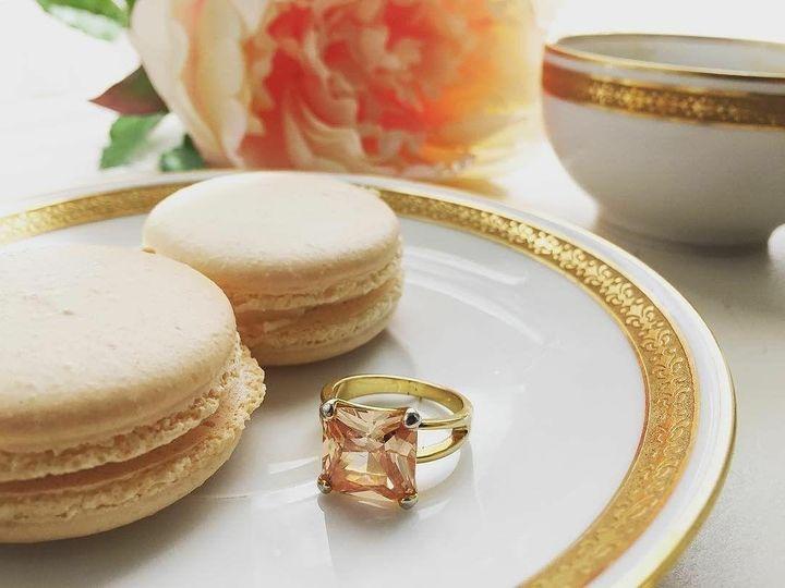 Tmx 1496802680439 Img20170313064434677 Salinas, California wedding cake