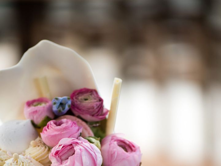 Tmx 1517188714 A641c632b3363356 1517188711 E4a1e5099e5e7be5 1517188710340 21 Spring Wedding Sp Salinas, California wedding cake