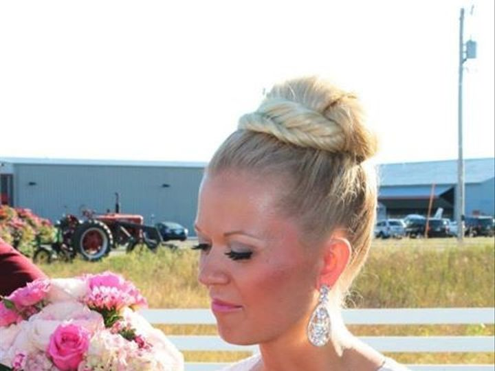Tmx 1414507434381 552721101001064464838301129607651n Saint Michael, Minnesota wedding beauty