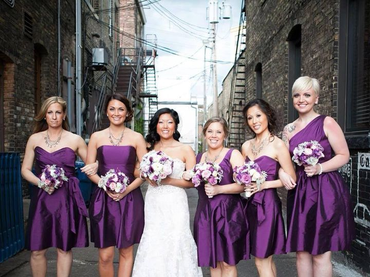 Tmx 1414508393095 107563360293793975026442339093n Saint Michael, Minnesota wedding beauty