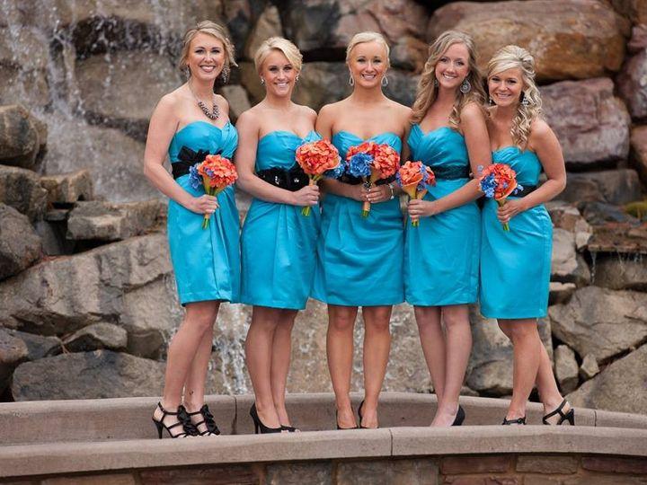 Tmx 1414508412013 137834910100307117181839606586505n Saint Michael, Minnesota wedding beauty