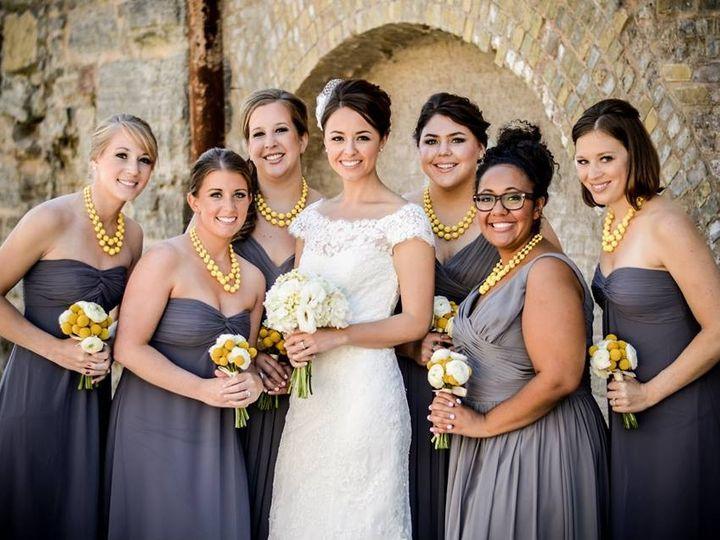 Tmx 1414508649178 1384356101517121108670981679029722n Saint Michael, Minnesota wedding beauty