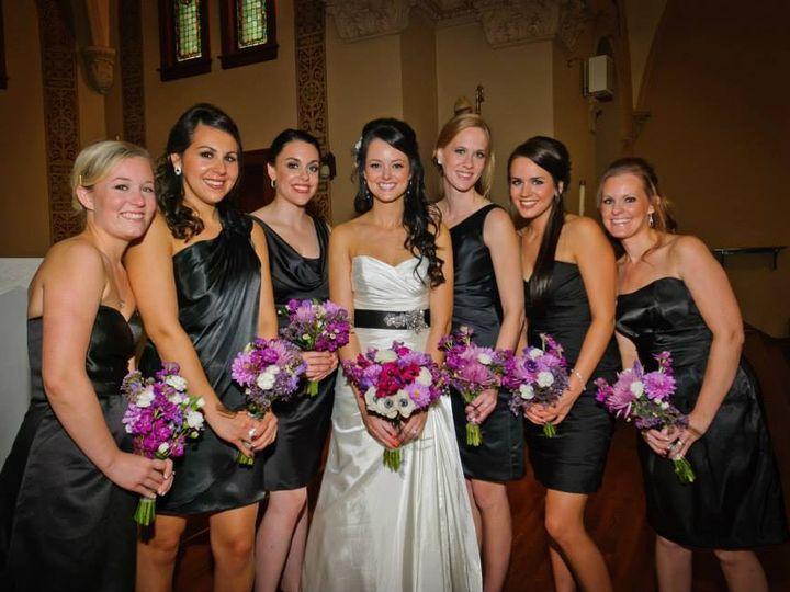 Tmx 1414508690866 1450328101534677978203871321281393n Saint Michael, Minnesota wedding beauty