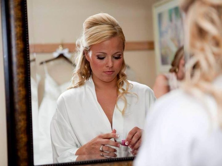 Tmx 1415028019417 12367506266050140502232102497830n Saint Michael, Minnesota wedding beauty