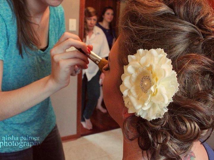 Tmx 1415028276500 10010395883774145396501814697101n Saint Michael, Minnesota wedding beauty
