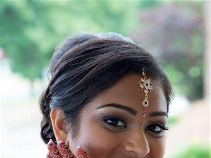 Tmx 1426718438388 20140630 Km7a9988 Saint Michael, Minnesota wedding beauty