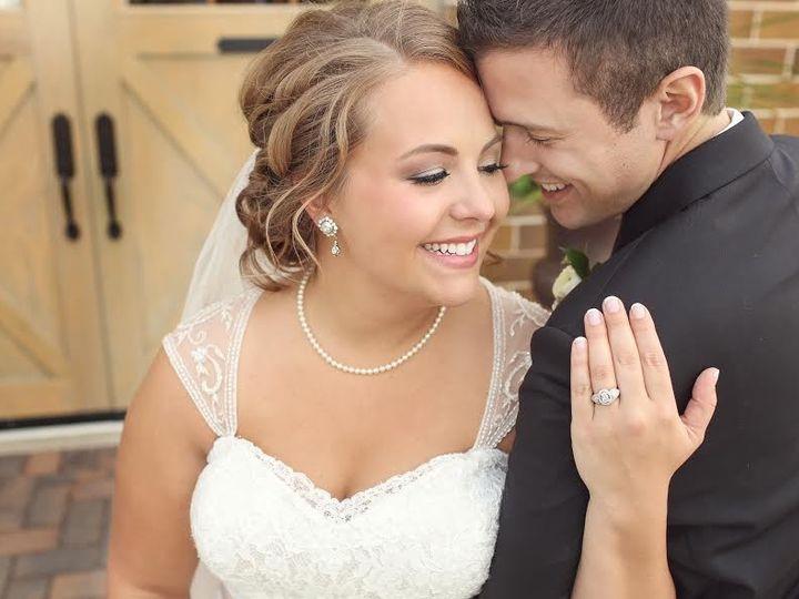 Tmx 1426718516450 Unnamed 21 Saint Michael, Minnesota wedding beauty