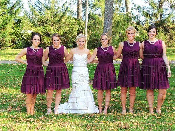 Tmx 1426719236452 Wedding Party 20 Saint Michael, Minnesota wedding beauty