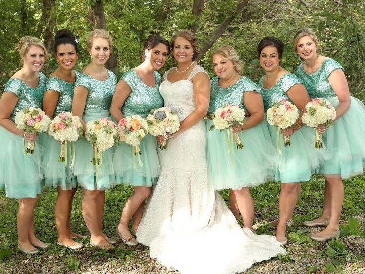 Tmx 1426719268686 Unnamed 28 Saint Michael, Minnesota wedding beauty