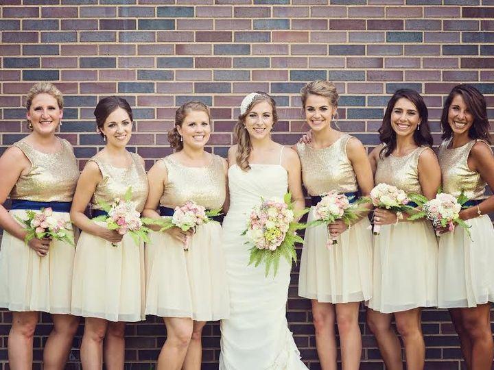 Tmx 1426719278656 Unnamed 11 Saint Michael, Minnesota wedding beauty