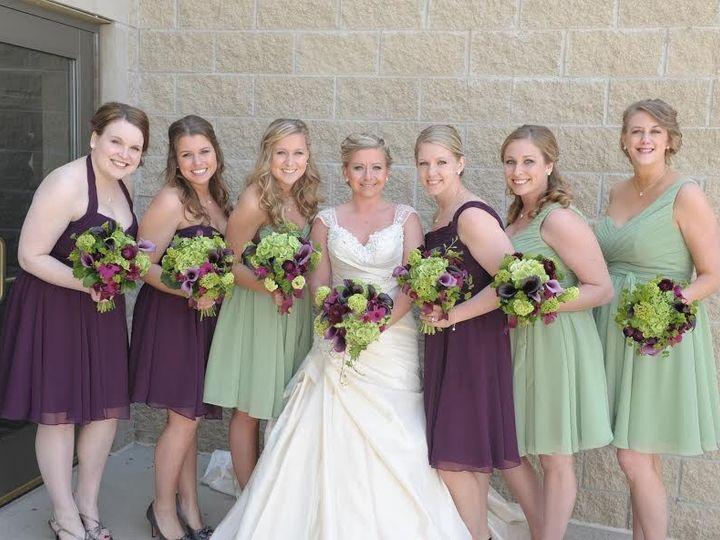 Tmx 1426719333700 Unnamed 14 Saint Michael, Minnesota wedding beauty