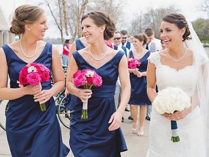 Tmx 1426719356552 Unnamed 8 Saint Michael, Minnesota wedding beauty