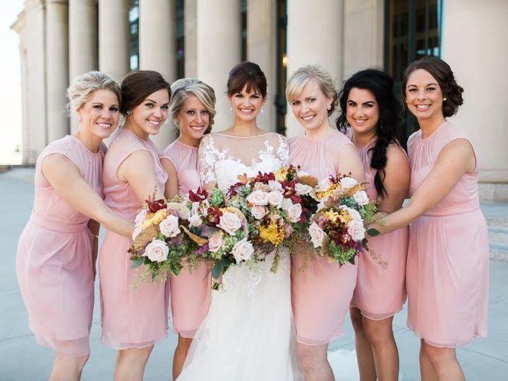 Tmx 1426719409346 Unnamed 11 Saint Michael, Minnesota wedding beauty