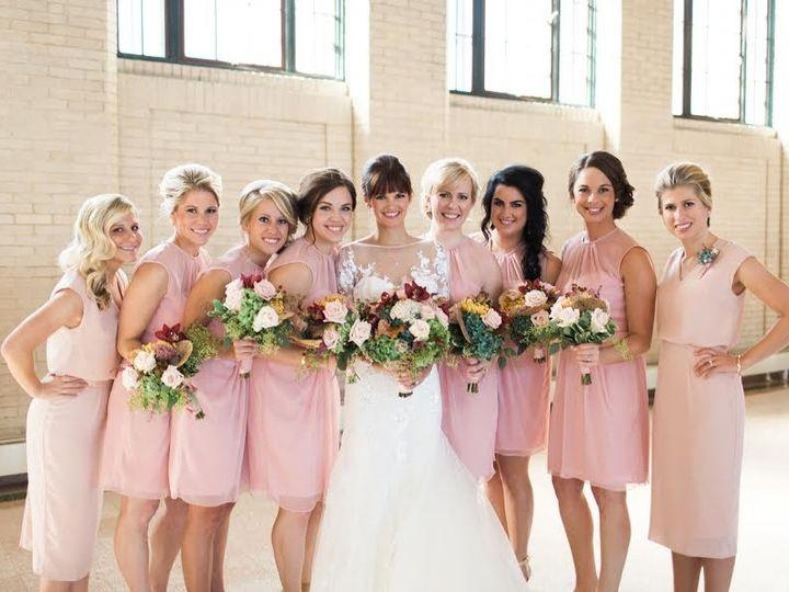Tmx 1426719429750 Unnamed 13 Saint Michael, Minnesota wedding beauty