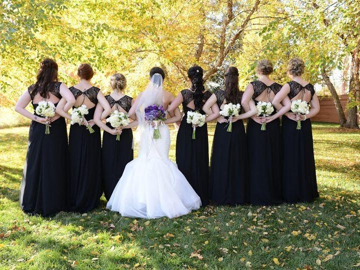 Tmx 1426719445264 02618ds0668 Saint Michael, Minnesota wedding beauty