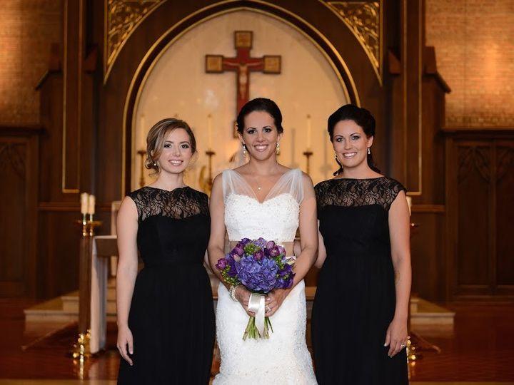 Tmx 1426719451428 02192ds0242 Saint Michael, Minnesota wedding beauty
