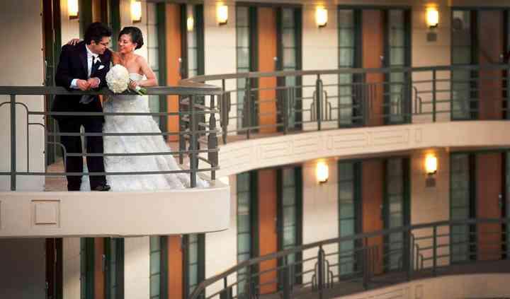 Embassy Suites by Hilton Phoenix Biltmore