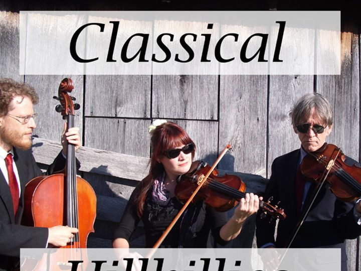 Tmx 1369851010357 Classicalhillbilliesbannerweb Charlottesville, VA wedding ceremonymusic