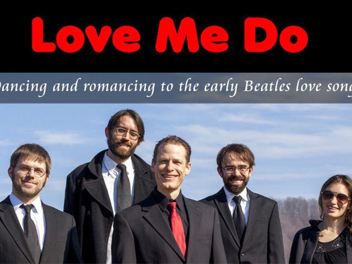 Tmx 1403117103764 Lovemedo Pic Logo Charlottesville, VA wedding ceremonymusic