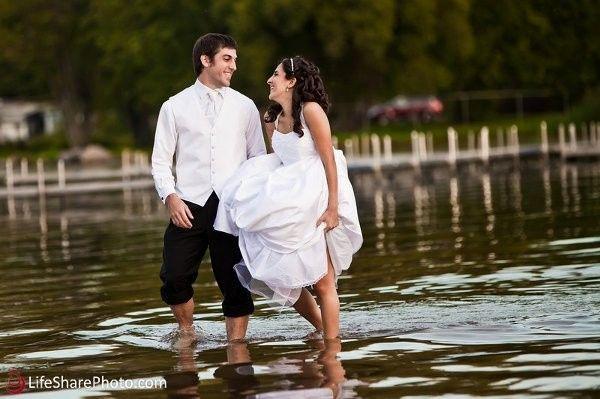 Fernando Gonzalez - Wedding Photographer / Photojournalist, Rochester, NY