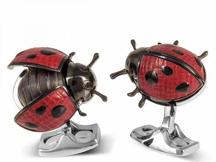 Tmx Moving Ladybug Cufflinks 51 1068411 1562561074 Windermere, FL wedding dress