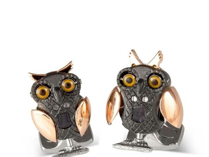 Tmx Moving Owl Cufflinks 51 1068411 1562561074 Windermere, FL wedding dress