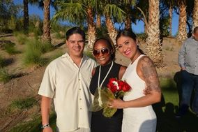 A'more At Last Wedding Officiant Services