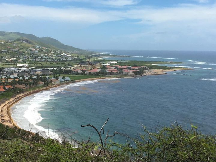 basseterre st kitts and nevis 51 1019411