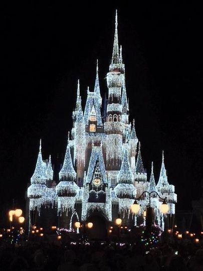 Disney holiday honeymoons