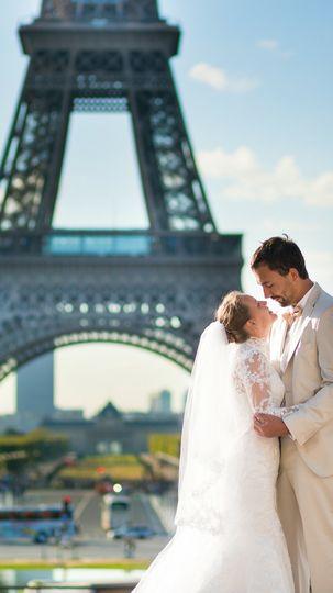 European honeymoons