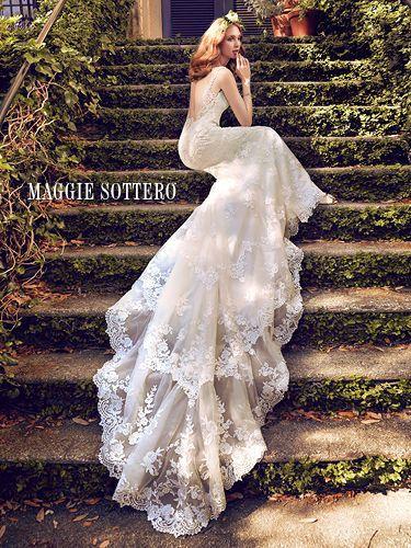 Tmx 1528316200 F3309f1ce0d1fa45 1528316199 A92d73c8ab9e4de9 1528316187554 3 Maggie Sottero Zam Hershey, PA wedding dress
