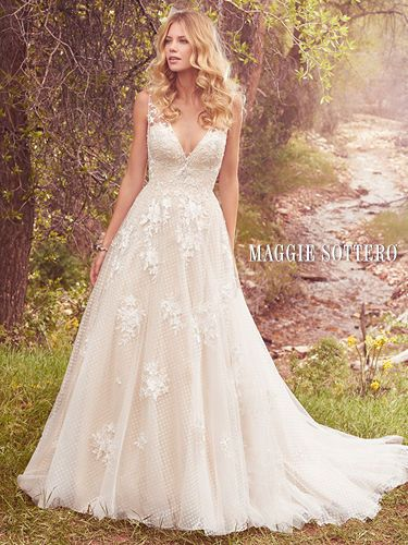 Tmx 1528316204 E356958a6d8b7f30 1528316203 0fd82809f95177ad 1528316187562 14 Maggie Sottero Me Hershey, PA wedding dress
