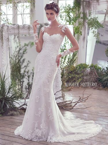 Tmx 1528316206 9331320a14bde720 1528316204 C7e6247273e190f5 1528316187564 20 Maggie Sottero Ro Hershey, PA wedding dress