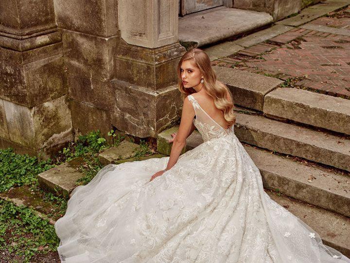 Tmx 1528316527 2f182c73f4018efe 1528316524 B160f8d924b999b1 1528316500632 3 Amalia Style 353 B Hershey, PA wedding dress