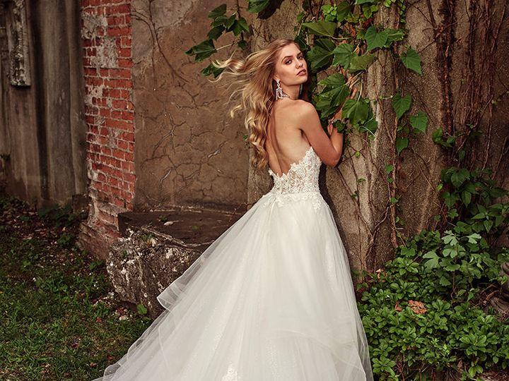 Tmx 1528316528 Af748cc5dd55ad3c 1528316525 03c8cf630c3fdb13 1528316500636 7 Eve Bout Style 159 Hershey, PA wedding dress