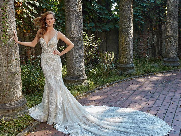 Tmx 1528316528 Cc31efa7733cf17c 1528316525 B18fdbe343059401 1528316500634 6 Amalia Style 356 F Hershey, PA wedding dress