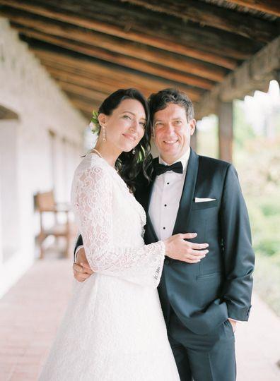 Brian & Jessica Wedding