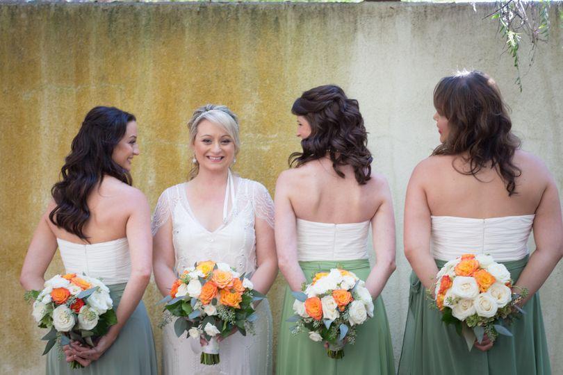 rebecca stark chaminade wedding