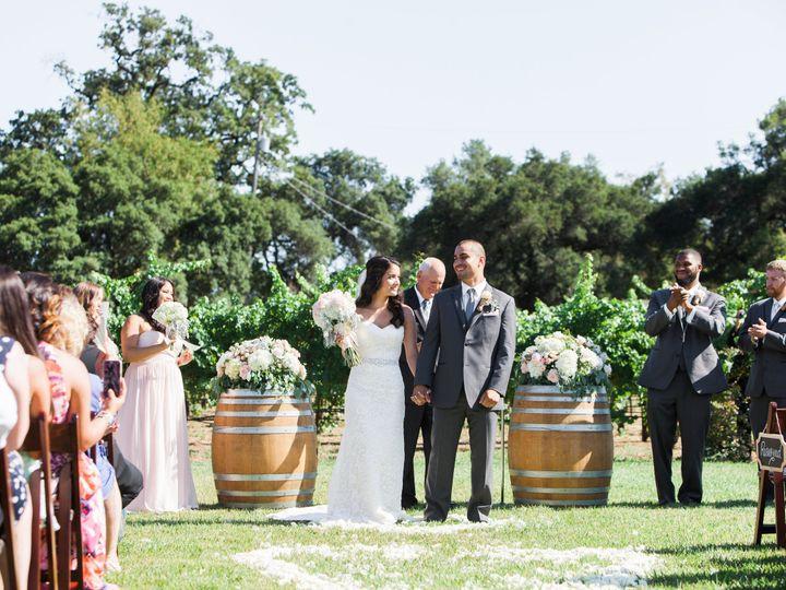 Tmx 1477634239629 Ramos Wedding July 25 2015 Ceremony 0151 Geyserville wedding planner