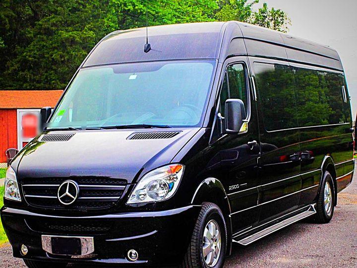 Tmx 1465943331644 Img2023 Charlotte, North Carolina wedding transportation