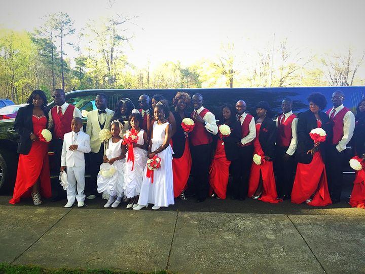 Tmx 1466017292098 Img2252 Charlotte, North Carolina wedding transportation