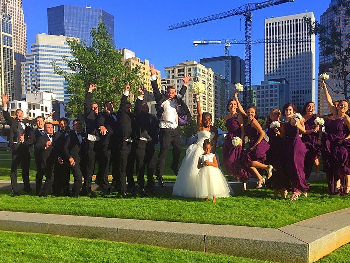 Tmx 1466018340831 Wedding Charlotte  Charlotte, North Carolina wedding transportation