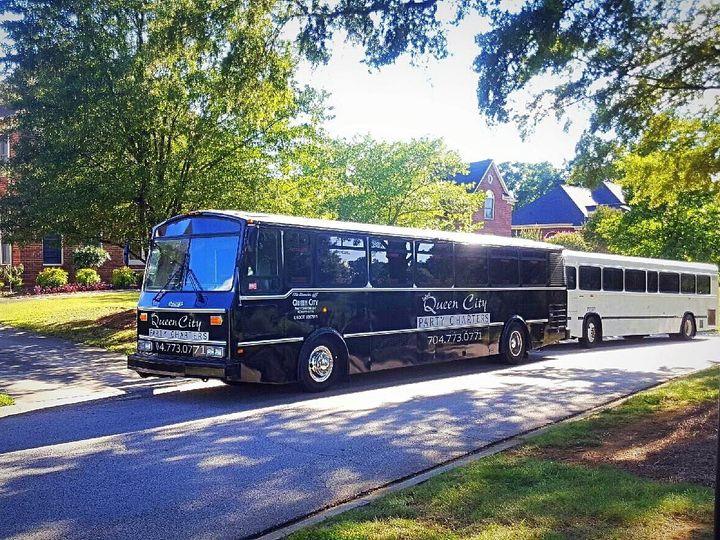 Tmx 1474406492919 Img2807 Charlotte, North Carolina wedding transportation